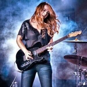 Samantha Fish