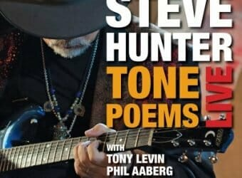 Steve Hunter Tone Poems