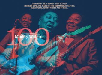 MuddyWaters100AlbumJohnPrimer