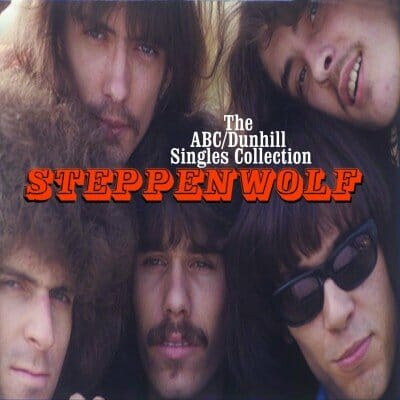 UNSPECIFIED - CIRCA 1970: Photo of Steppenwolf Photo by Michael Ochs Archives/Getty Images