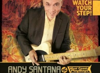 Andy Santana