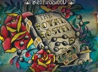 Royal Southern Brotherhood-ROYAL GOSPEL