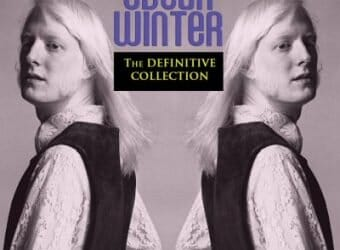 Edgar Winter Definitive 2CD's Real Gone Music