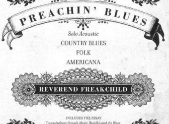 zz Reverend-Freakchild Preachin'-Blues