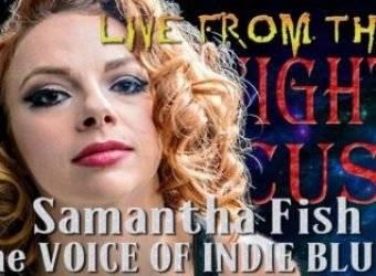 Samfish