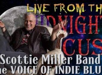 Scottie Miller