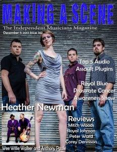 Dec 5 Mag