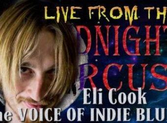 Eli Cook