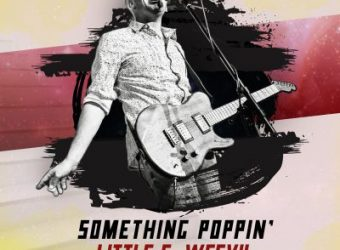 LittleGWeevil.Poppin-Cover