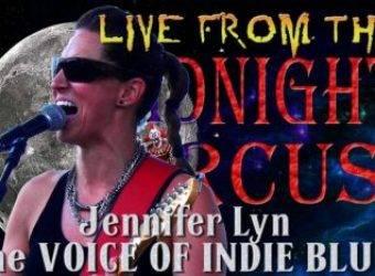 Jennifer Lyn