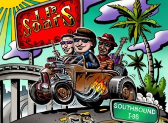 JP Soars southbound flat2