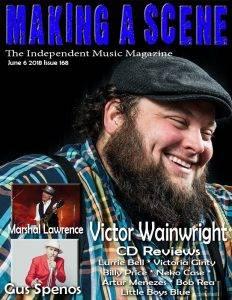 June 6 Mag