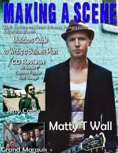 July 25 2018 Mag