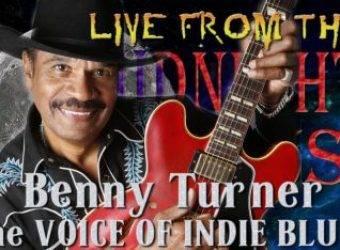 Benny Turner