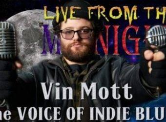 Vin Mott