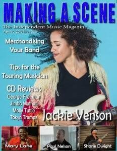 April 10 2019 Mag