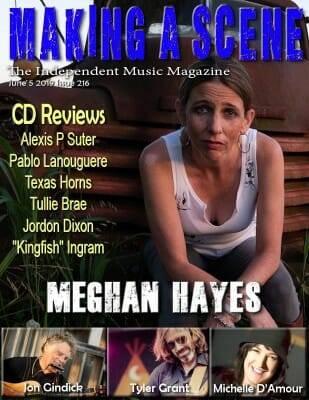 June 5 2019 Mag