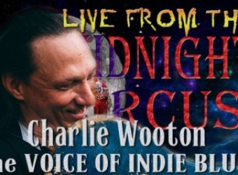 charlie Wooton
