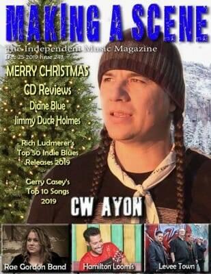 Dec 25 2019 Mag Cover