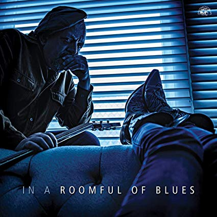 Roomful Of Blues - In A Roomful Of Blues(2020)