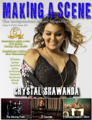 May 6 2020 Mag Cover