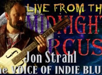 Jon Strahl