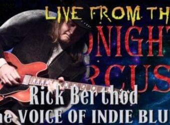 Rick Berthod