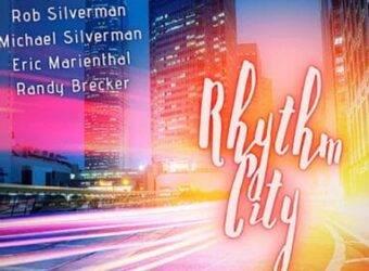 Rhythm City CD art 1