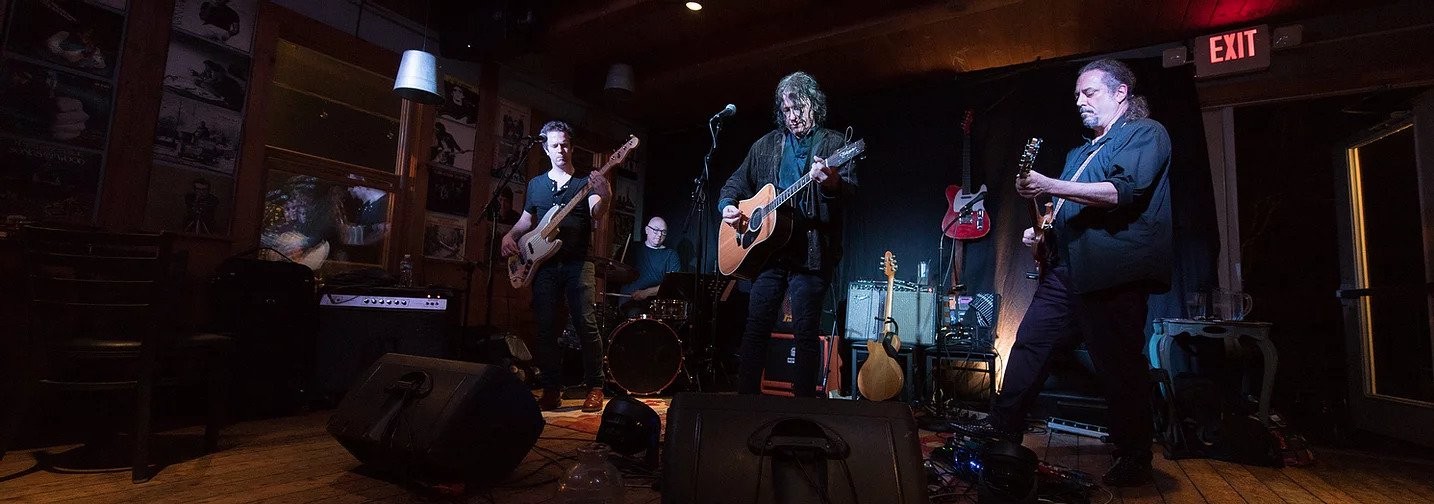 The Jim Weeks Band