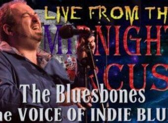 BluesBones
