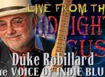 Duke-Robillard