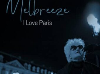 MELBREEZE I Love Paris 3000x3000 Cover JPEG