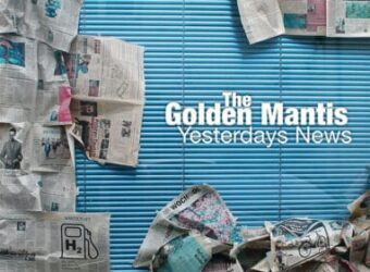 GoldenMantis