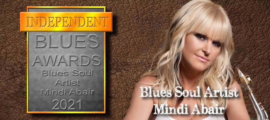 Blues Soul Artist