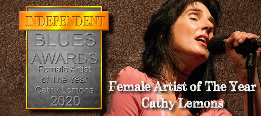 Female Artist of the Year
