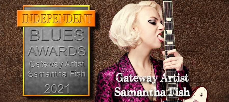 Gateway Artist